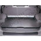 Kit de tapis de sol en plastique caoutchouc préformé pour le coffre, Jeep Grand Cherokee WH, WK