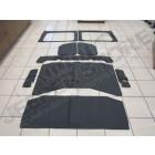 Kit d'isolation thermique (Mopar) pour hardtop de Jeep Wrangler JL Unlimited (4 portes)