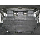 Grille métal de coffre Jeep Wrangler JK (pour 2 ou 4 portes)