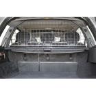 Grille de séparation en métal pour coffre Jeep Grand Cherokee WJ, WG