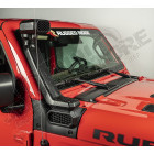 Snorkel Rugged Ridge Amfib pour 2.0L et 3.6L Jeep Wrangler JL