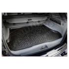 Kit de tapis de sol en caoutchouc arrière Jeep Grand Cherokee ZJ, ZG