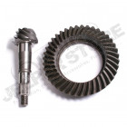 Ring and Pinion, 3.08 Ratio, 10 Bolt; 71-97 GM Car/Truck/SUV, 8.5 Inch