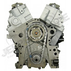 Moteur complet neuf nu 3.8L V6 essence Jeep Wrangler JK