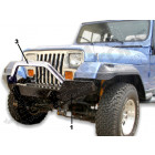 Pare chocs avant (acier) High Rock 4x4 Jeep Wrangler YJ