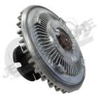 Visco-coupleur pour hélice de refroidissement moteur pour 2.5L essence Jeep Wrangler TJ