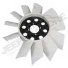 Hélice pour visco-coupleur 2.8L CRD Jeep Wrangler JK