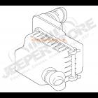 Boite à air 2.4L essence (pour le filtre à air) Jeep Wrangler TJ
