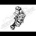 Tube de refroidissement vanne EGR 2.8L CRD Jeep Wrangler JK