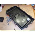 Crépine de boite automatique (filtre) avec carter, joint et visserie pour 21DFL , 845RE 8 vitesses Jeep Grand Cherokee WL, WK2