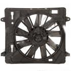 Ventilateur électrique de refroidissement moteur 3.8L V6 essence Jeep Wrangler JK