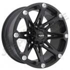 814790545-12FB Jante alu Ballistic 814 (noir) 9x17 - 5x114.3 - ET: -12