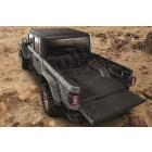 Couvre intérieur en plastique de benne Mopar pour Jeep Gladiator JT