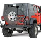 Pare chocs arrière AEV (sans porte roue de secours) Jeep Wrangler JK