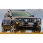 ARB3450130 Pare chocs avant Off Road en acier avec porte treuil pour Jeep Grand Cherokee WH, WK