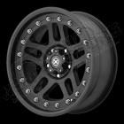 Jante alu ATX AX195 (noir) 9x17 - 5x114.3 - ET: -12