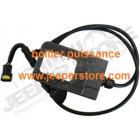 Kit boitier puissance 3.0L CRD (241ch) Jeep Grand Cherokee WK