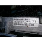 Occasion: Calculateur moteur 2.8L CRD Jeep Cherokee Liberty KJ