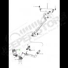 Catalyseur pour 2.8L CRD (200ch.) Jeep Wrangler JK