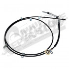 Parking Brake Cable (Front)