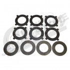 Differential Disc & Plate Kit