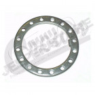 Front Hub Washer