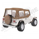 Replacement Soft Top (Spice)