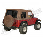 Replacement Soft Top (Spice w/ Tinted Windows)
