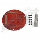 D35 HD Differential Cover (Rear)