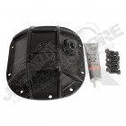 D30 HD Differential Cover (Black)