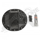 8.25 HD Differential Cover (Black)