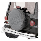 Tire Cover (Grey 30-32)