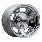 Jante aluminium Cragar Street Pro 5x114.3 , 10x15 - ET: -32