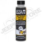Nettoyant circuit injection gasoil EcoTec 250ml