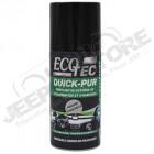 Quick Pur EcoTec désinfectant climatisation et habitacle