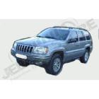 """""""ARRIVAGE"""" Pièces détachées Jeep Grand Cherokee WJ, 3.1L TD Nous venons de rentrer un Grand Cherokee WJ, pour pièces, pièces détachées à partir de 5€ TTC, liste sur demande au 04.67.22.34.11 clignotant, phare, feu arrière, porte, coffre, capot"""
