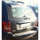 Occasion: Hayon de coffre arrière Jeep Grand Cherokee WJ, WG