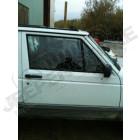 Occasion: Porte nue avant droit (pour 2 portes) Jeep Cherokee XJ