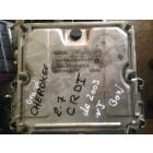 Calculateur PCM 2.7L CRD , Jeep Grand Cherokee WJ, WG P56044448AB 0281011094 bosch voir photo