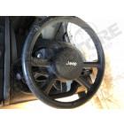 Occasion: Volant origine gris (phase 1) Jeep Wrangler JK