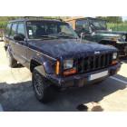 A VENDRE D'OCCASION: Jeep Cherokee XJ 2.5L TD