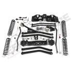 """Kit réhausse de suspension +7"""" Long Arm PREMIUM Jeep Grand Cherokee ZJ, ZG"""