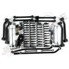 "Kit réhausse 3.5"" Premium Jeep Grand Cherokee ZJ, ZG"