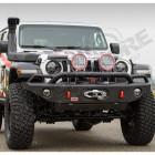 Snorkel ARB Safari pour 2.0L et 3.6L Jeep Wrangler JL