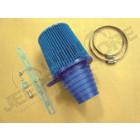 Filtre à air performance JR Air Filter Universel 120mmX120mm