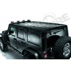 Hard Top origine MOPAR complet noir (non paint) Jeep Wrangler JK Unlimited 4 portes