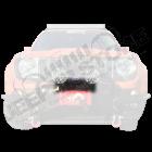 Fixation pour longues portées pour Jeep Renegade BU