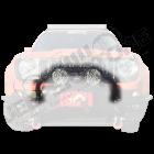 Barre pour longues portées pour Jeep Renegade BU
