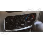 Occasion: Bloc ventilation, clim, chauffage Jeep Cherokee Liberty KJ