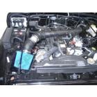 Kit admission d'air JR Air Filter 4.0L essence Jeep Wrangler TJ